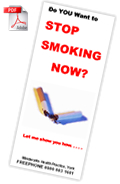 Download Stop Smoking Brochure PDF